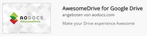 awesomeDrive